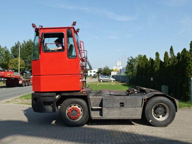 Kalmar TRX182A9L2 Terminal tractor www.hinrichs-forklifts.com