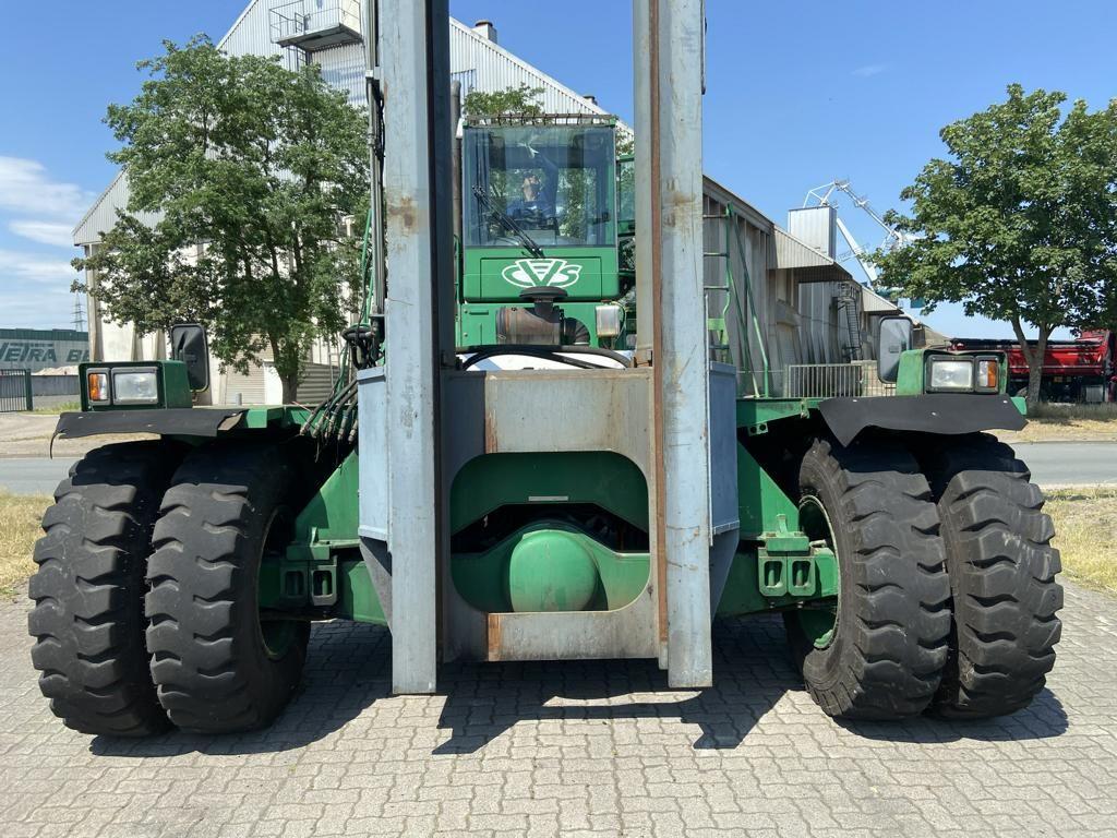 CVS FerrariECO8.6