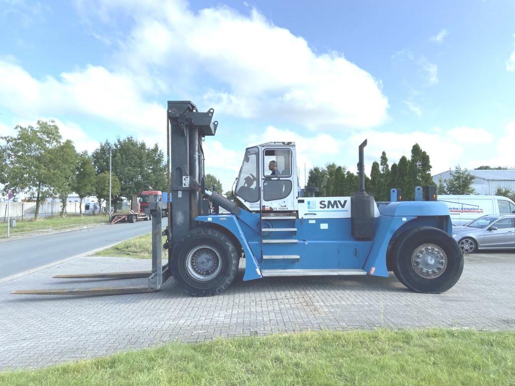 SMV SL32-1200A Heavy Forklifts www.hinrichs-forklifts.com
