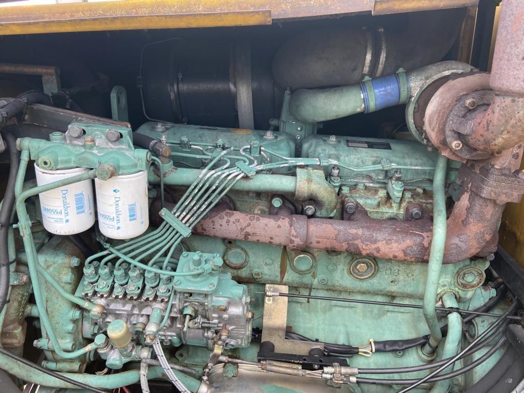 Kalmar DC12-600 Diesel Forklift