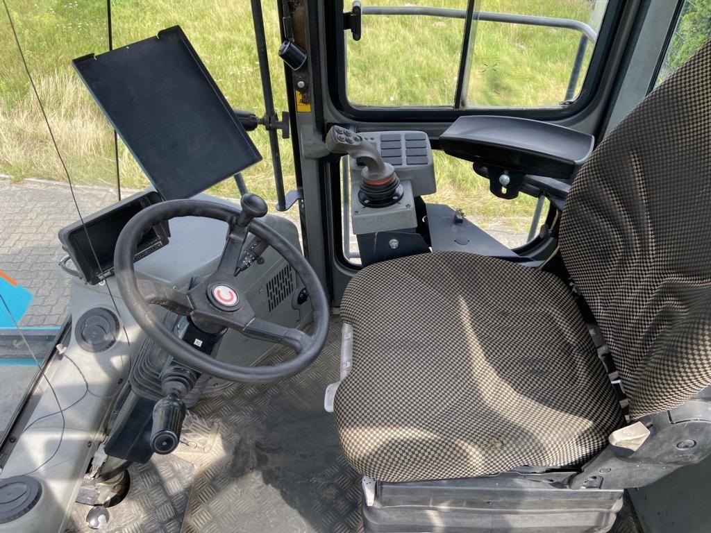 SMV 108TB6 Leercontainer Reachstacker www.MecLift.de