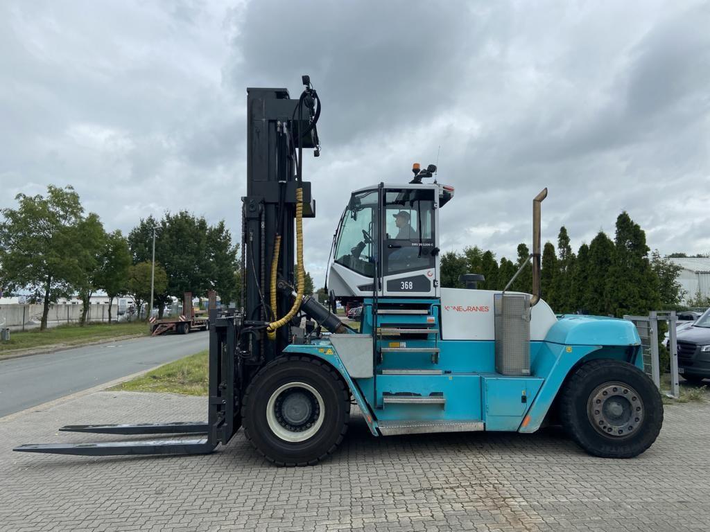 SMV 20-1200C Empty Container Handler