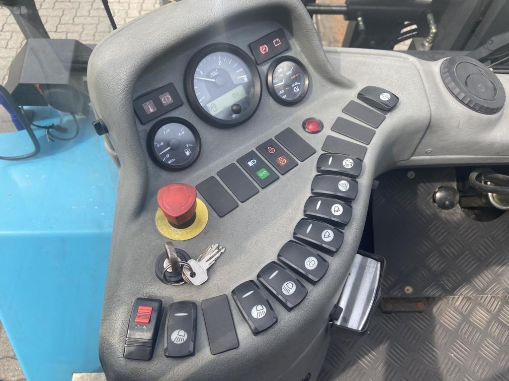 SMV SMV16-1200B Heavy Forklifts