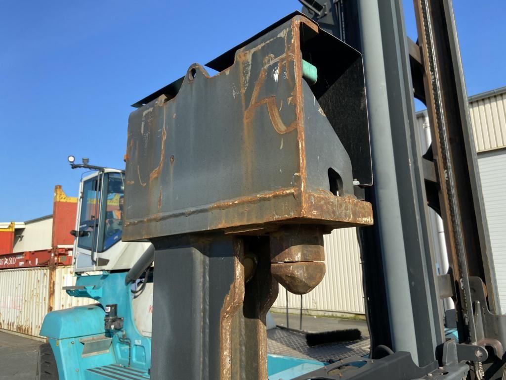 SMV SMV 6/7 ECC90 Empty Container Handler