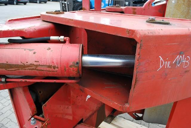 Auramo Papierrollenklammer RA-700NE Paper roll clamp