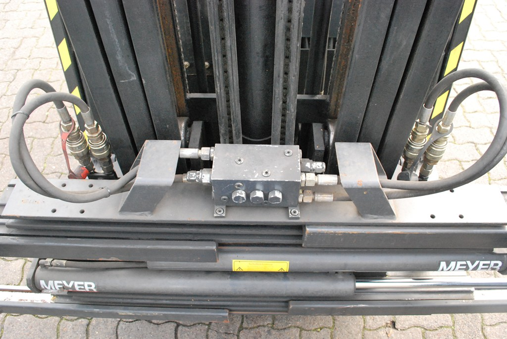 Meyer 3-0403K Appliance clamp