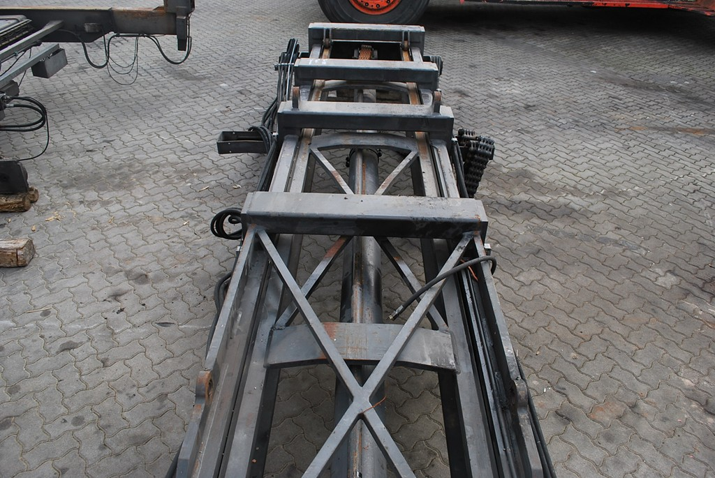 Kalmar Mast DCD16-1200 Duplex Standard www.hinrichs-forklifts.com