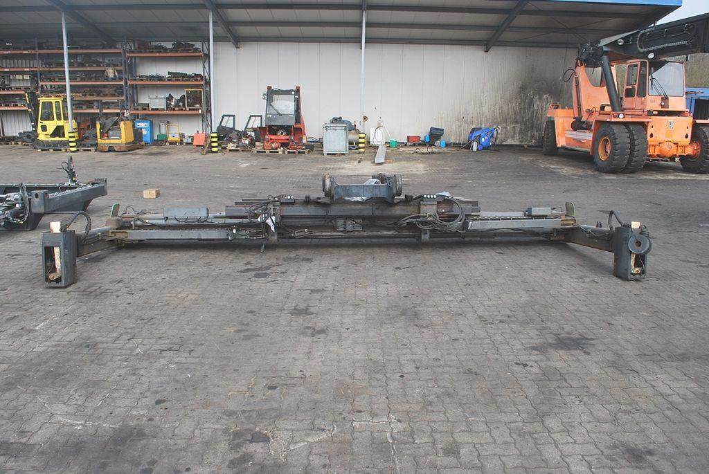 Kalmar 20-40 feet Sidespreader 20/40` Hydraulic Spreader