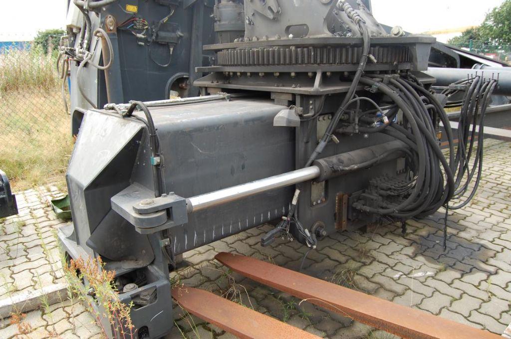 Kalmar Toolspreader Spreader www.hinrichs-forklifts.com