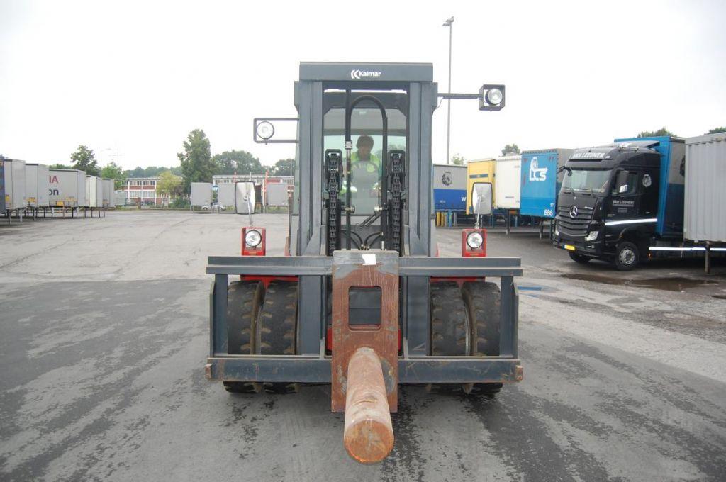 Kalmar T33900.0465 Carrying mandrel