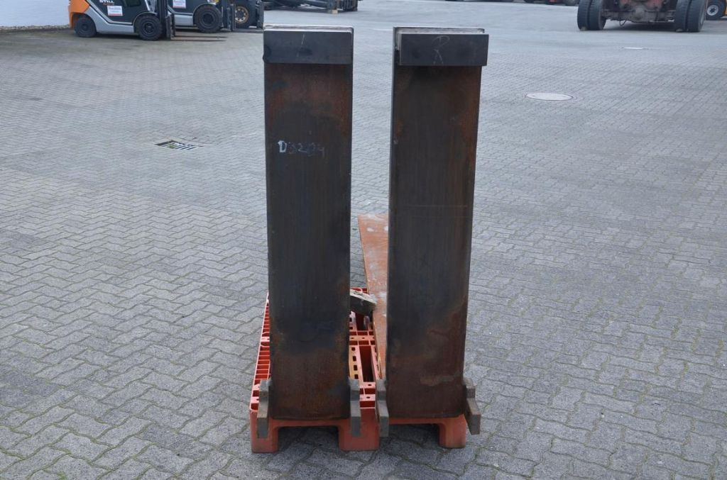 Kalmar Messer-/ Holzgabeln Forks