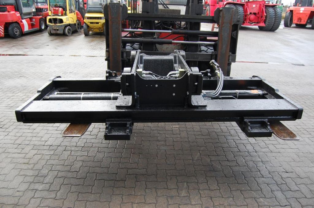Hyster  Fork carriage