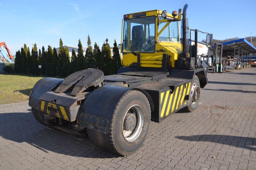 Terberg TT20 Tow Tractor