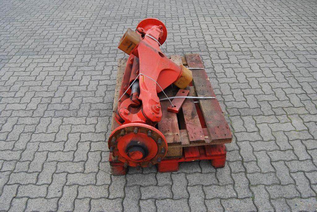 Linde Linde H50-H80  www.MecLift.de