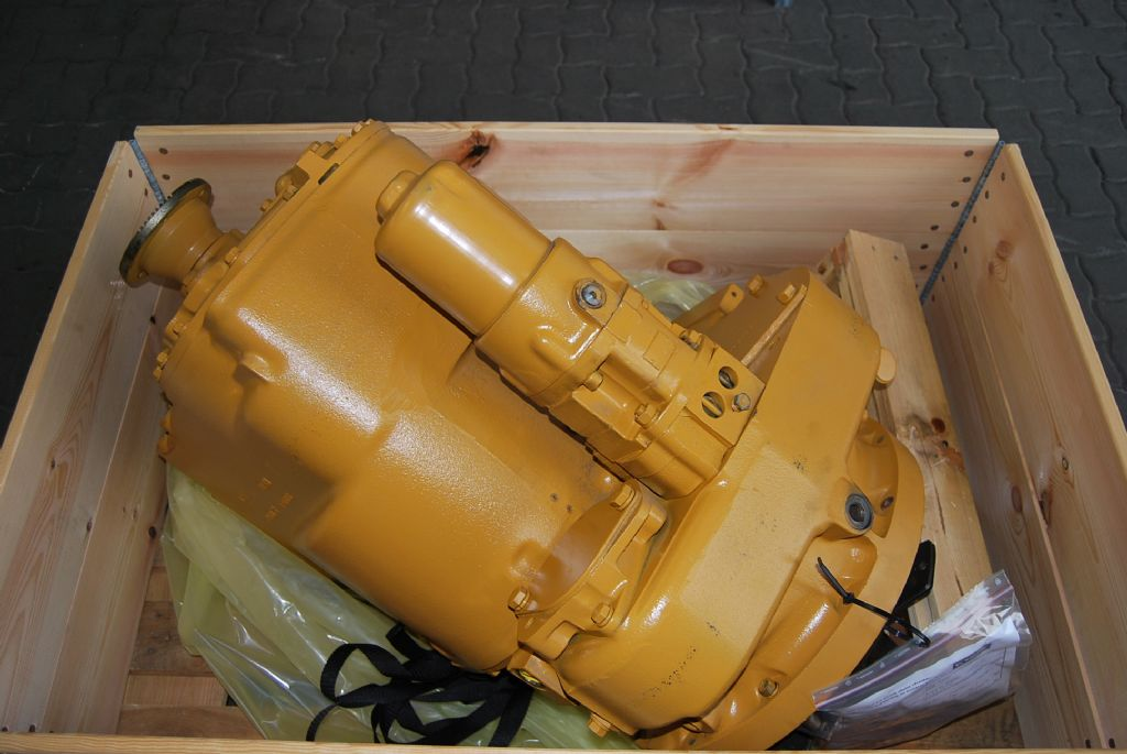 Dana Spicer 13,7 HR32312-632X Getriebe www.MecLift.de