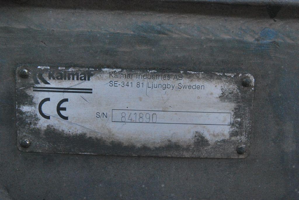Kalmar Bramma Toolspreader Spreader