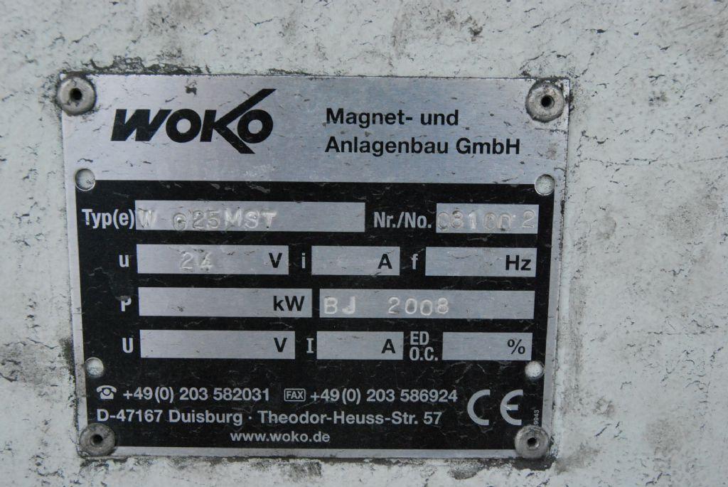 *Sonstige Dieselaggregat für Magnetanlage Motoren, Filter, Kühlung und Abgasanlagen www.MecLift.de