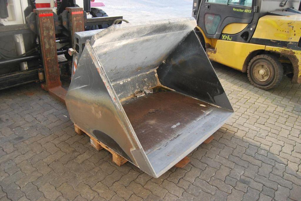 *Sonstige Krüger SGSL-100 Hydraulic scoops