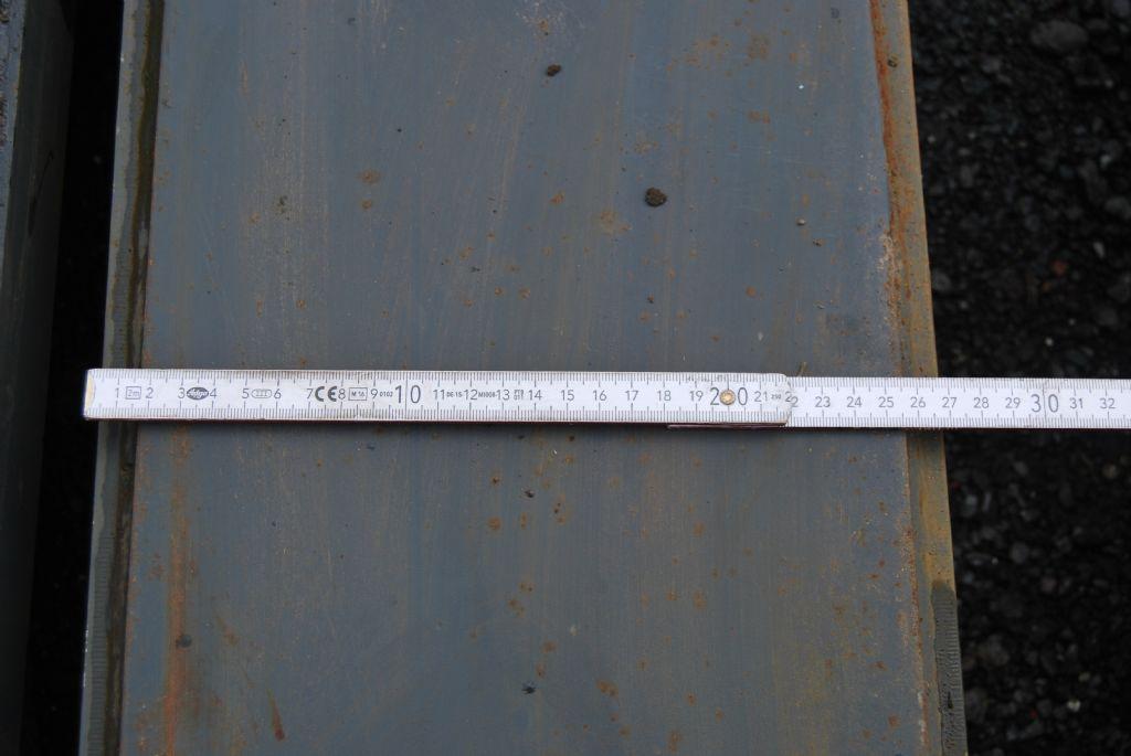 Hyster Gabelverlängerung/ fork extender Gabelverlängerung