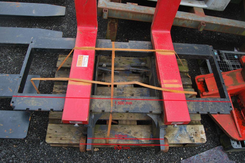 Hyster Gabelträger/ Fork carriage Fork carriage