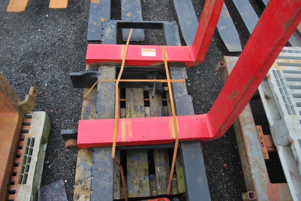 Hyster Gabelträger/ Fork carriage Gabelträger www.MecLift.de