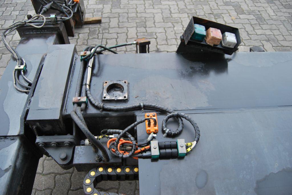 Elme Svetruck hydr. Spreader 20/40 568 20/40` Hydraulic Spreader