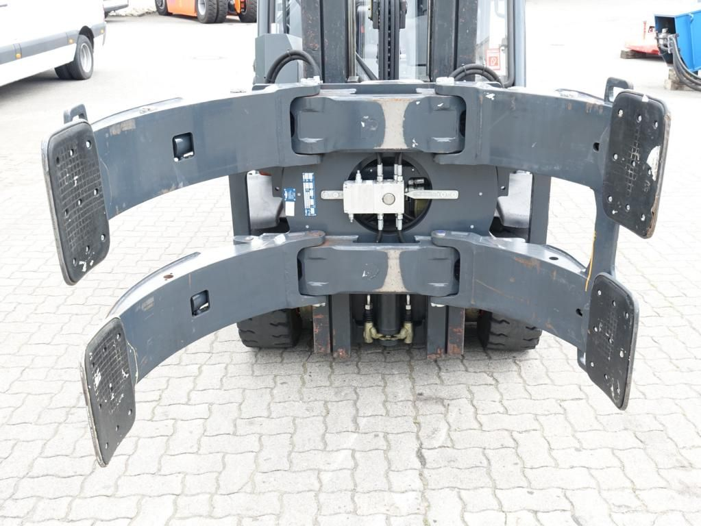 Cascade 22H-REP-B333-001R0 Paper roll clamp www.hinrichs-forklifts.com