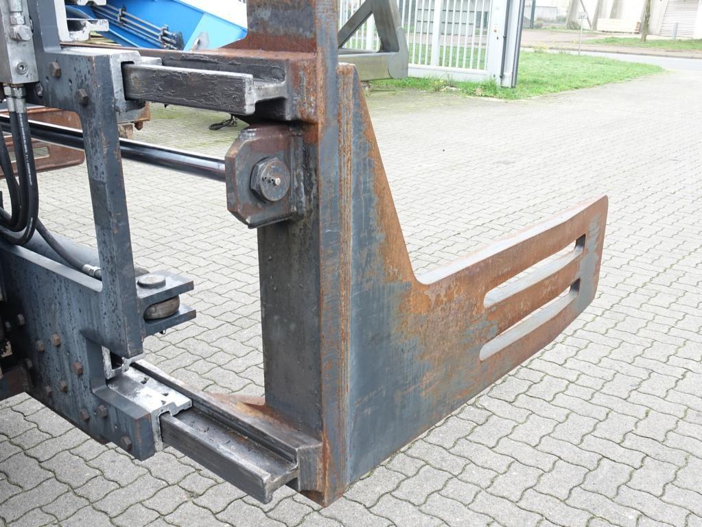 Meyer 3-2220N Ballenklammer www.MecLift.de