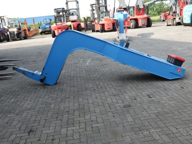 Seacom SH36 Schwanenhals  www.MecLift.de