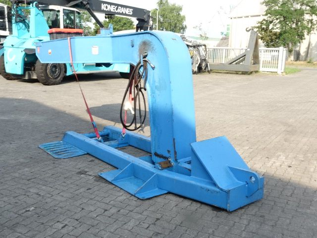 Seacom SH35 Schwanenhals