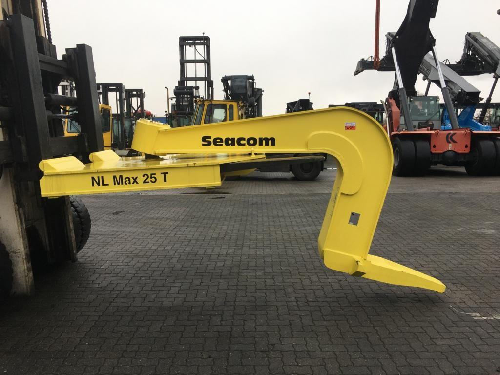 Seacom-GSH25-Schwanenhals