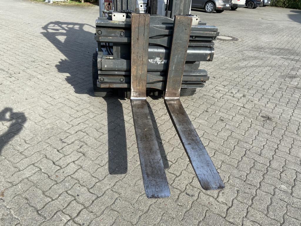 Cascade Klammergabel 50D-CFR-B622 Klammergabel www.MecLift.de