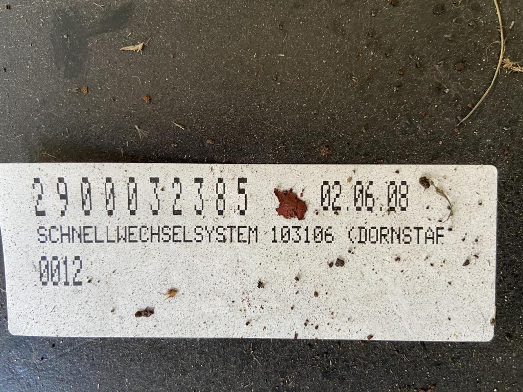Svetruck37.000 kg 1200 LSP