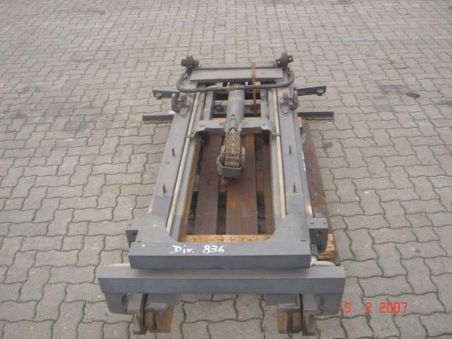 Linde-H25 Telefreihub-Duplex