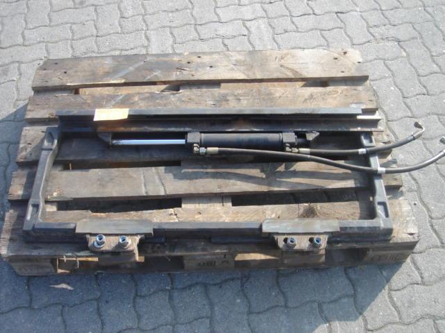 Seitenschieber CK Каретка бокового смещения www.hinrichs-forklifts.com
