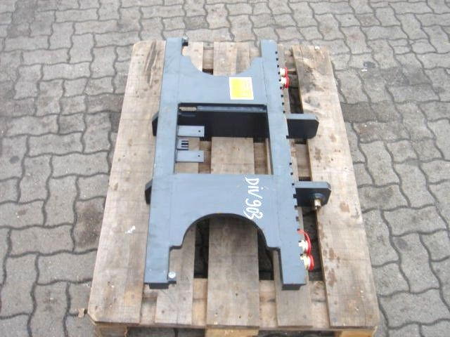 *Sonstige  Fork carriage