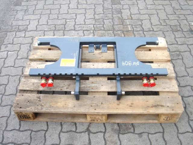 *Sonstige Gabelträger Fork carriage www.hinrichs-forklifts.com