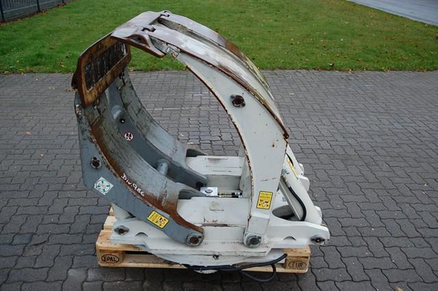 Cascade Papierrollenklammer 90F-RCP-01C-R-2 Paper roll clamp www.hinrichs-forklifts.com