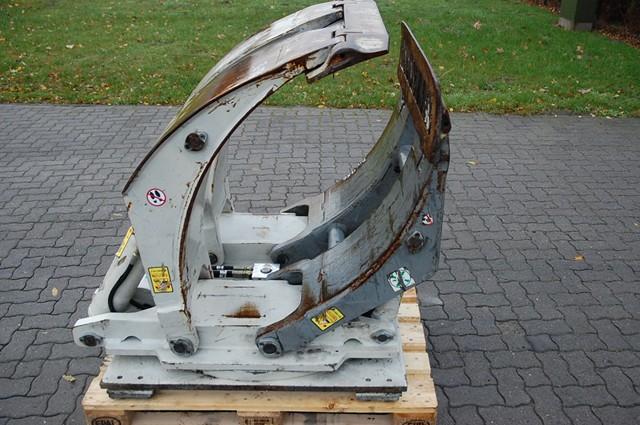 Cascade Papierrollenklammer 90F-RCP-01C-R-2 Paper roll clamp