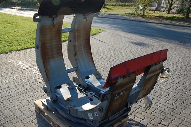Cascade Papierrollenklammer 90F-RC-60XC Paper roll clamp