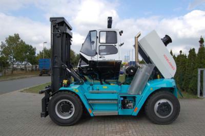 SMV 12-600B Heavy Forklifts