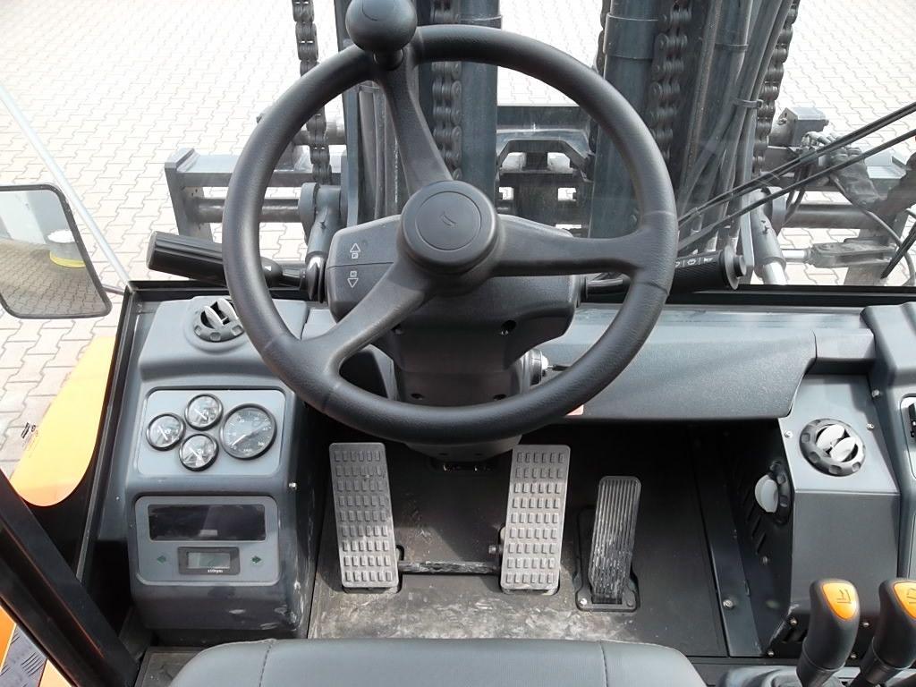 Doosan D16S-5 Heavy Forklifts