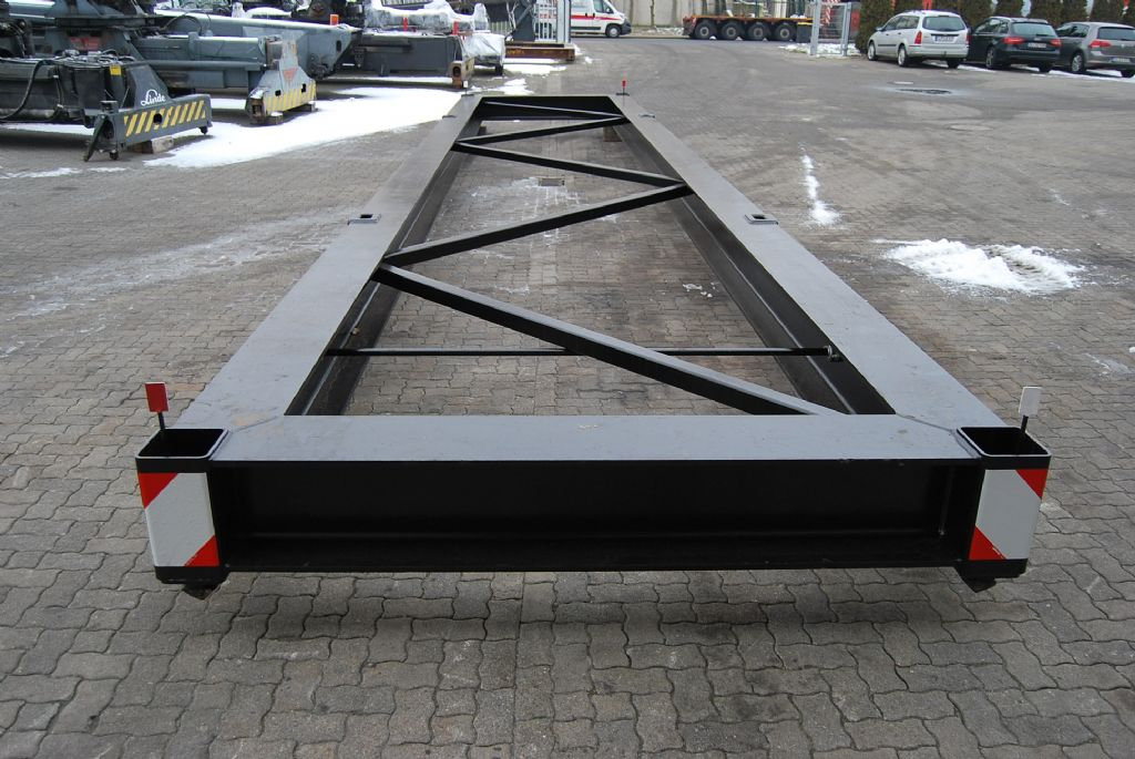 *Sonstige 40.000kg Spreader 40' Top-Spreader