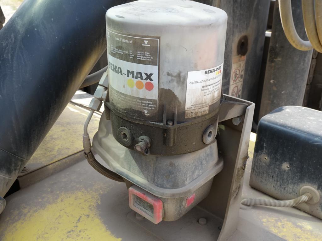 Hyster H16.XM-12 Schwerlaststapler