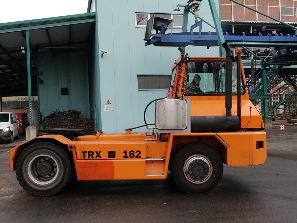 Kalmar TRX182 Terminal tractor www.hinrichs-forklifts.com