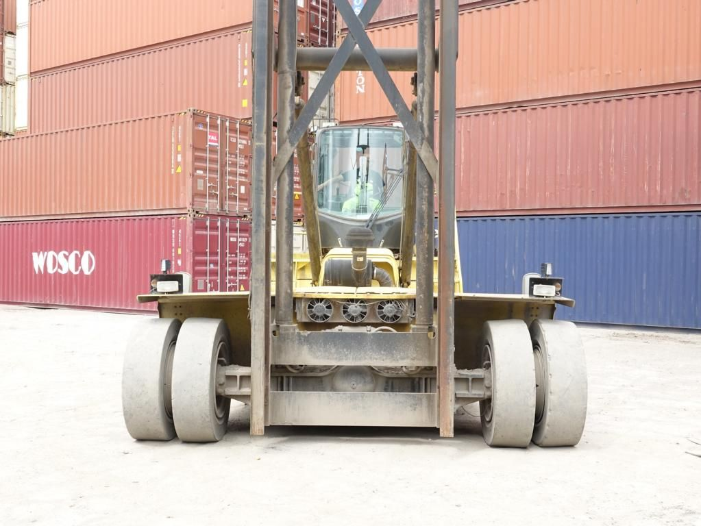 Hyster H22.00XM-12EC Empty Container Handler