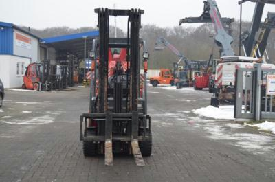 Toyota 7FBEF20 Electric 3-wheel forklift