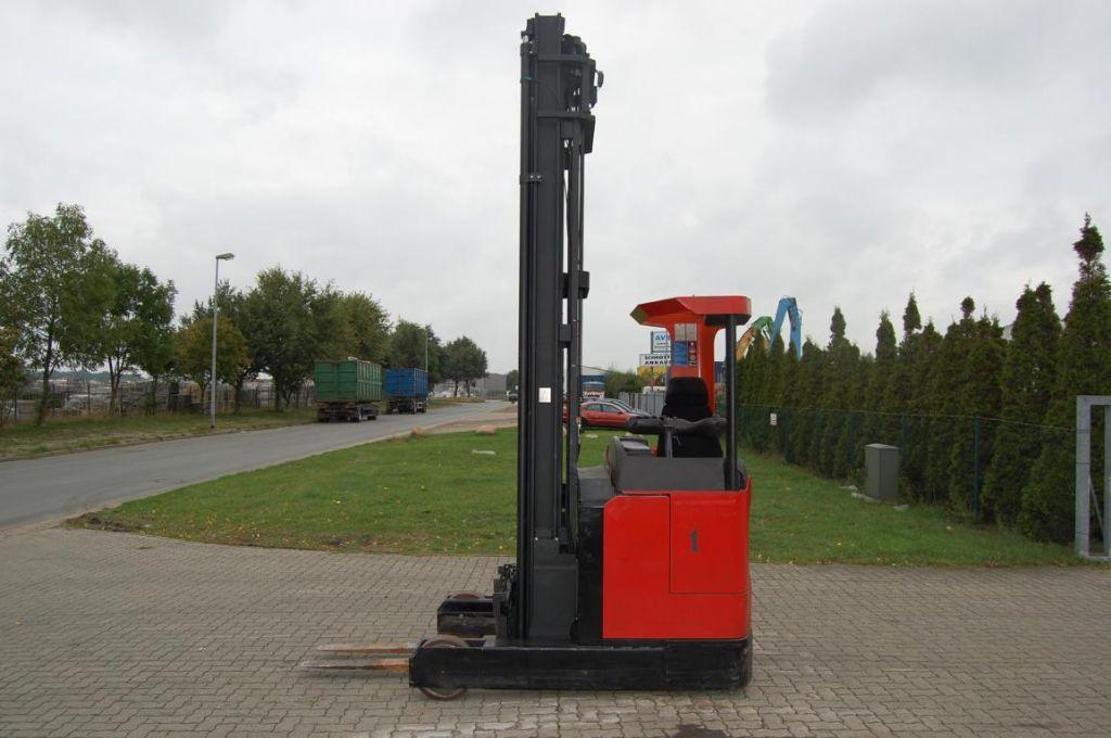 BT RRE8/15 Reach Truck www.hinrichs-forklifts.com