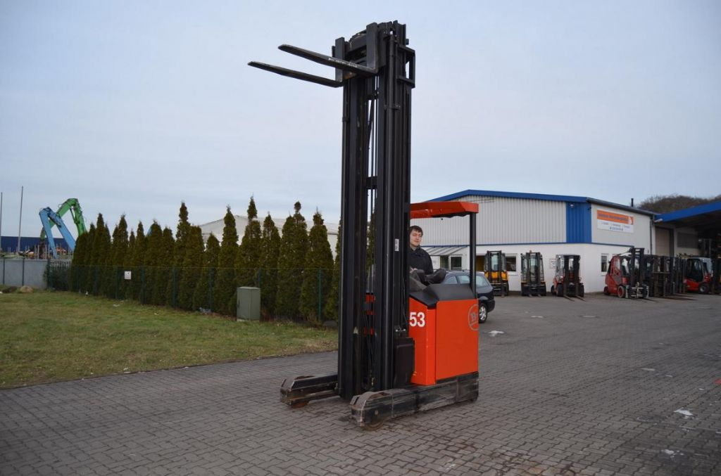 BT RRB8 Reach Truck
