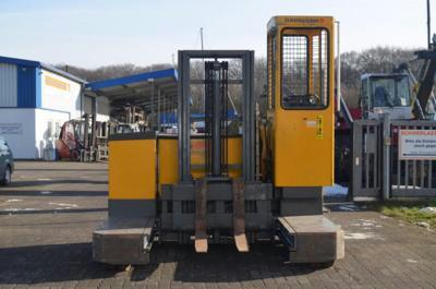 Baumann EVU20/10,5-09/ 338T082 Four-way side loader www.hinrichs-forklifts.com